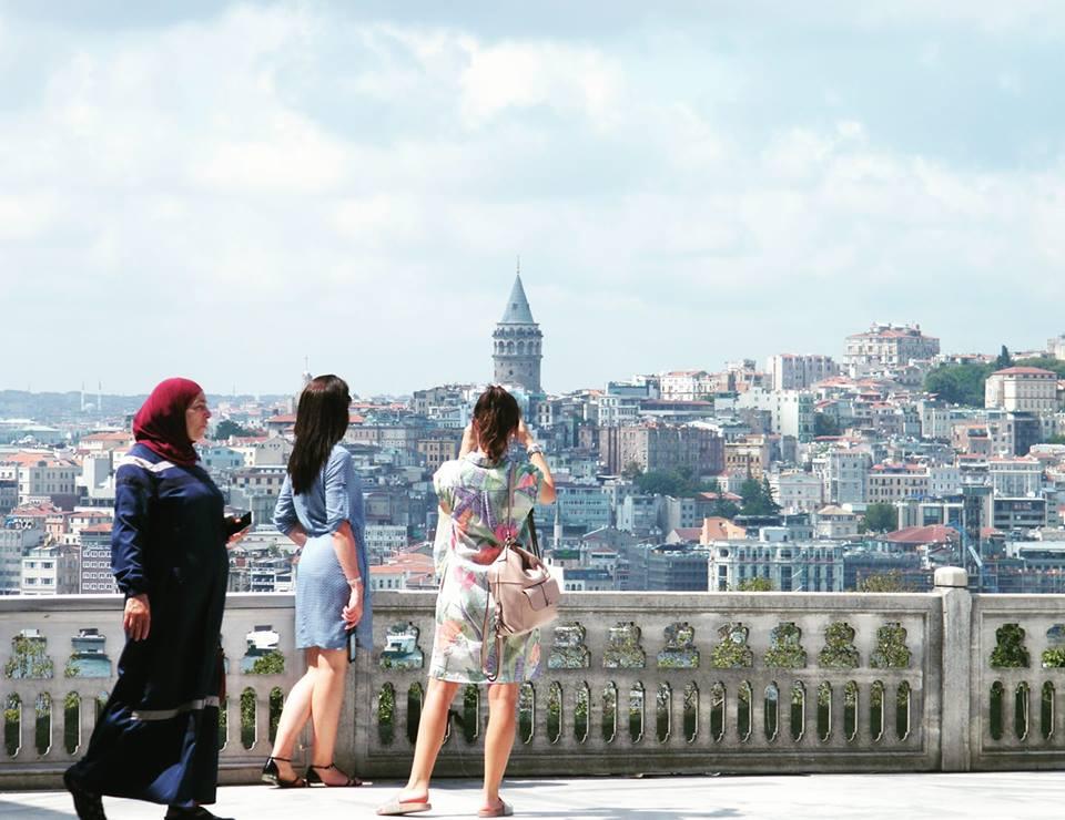 Conocer Gente Turca–706015