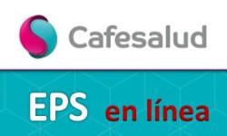 Cafesalud Eps–601485