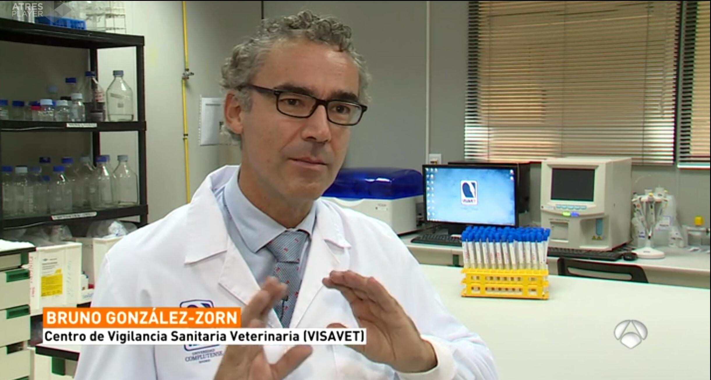 Citas Antena 3–816303