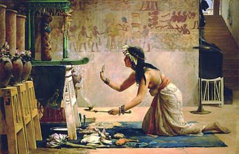 Hombres Egipcios–403346
