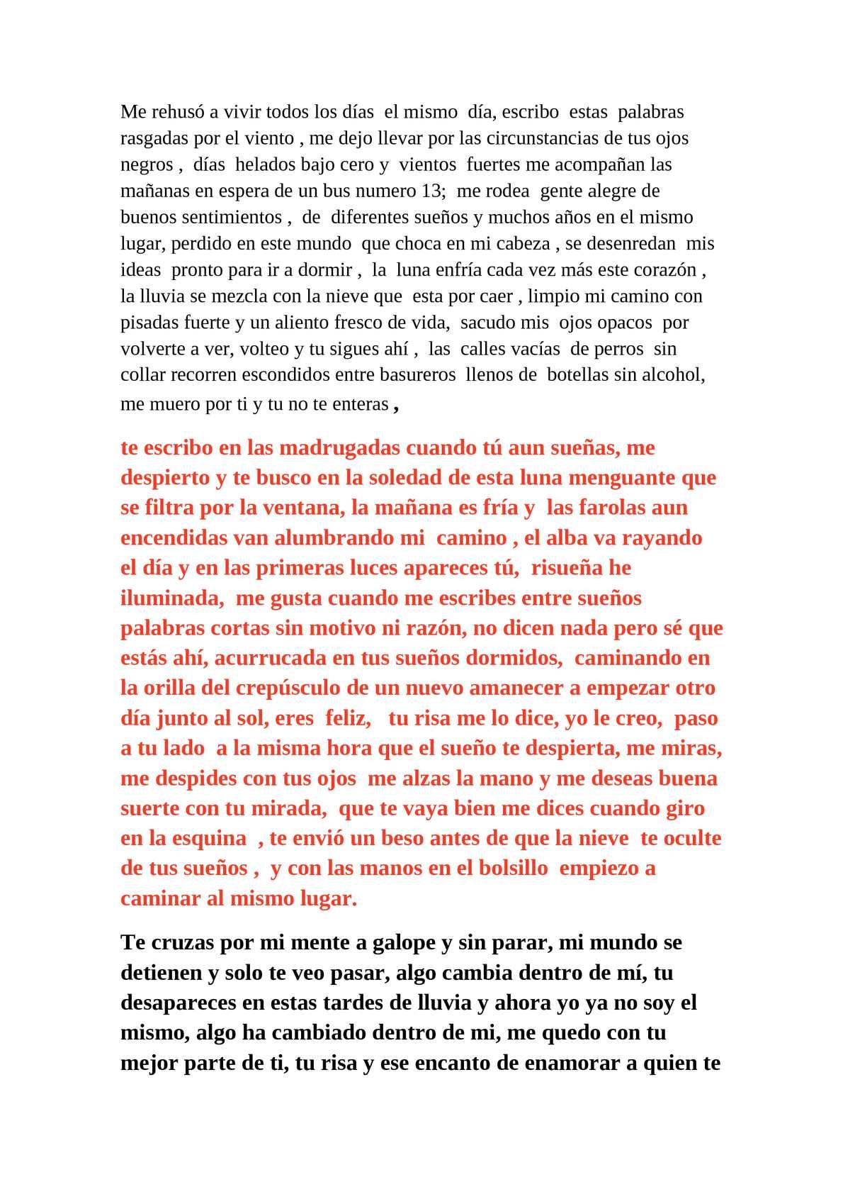 Conocer A Una–207665
