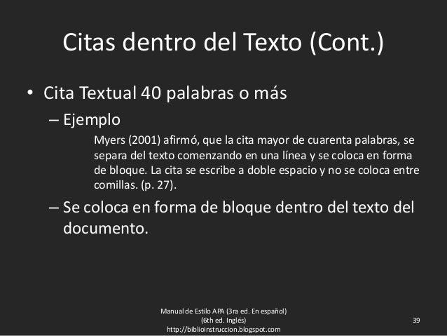 Citas A Los–872917