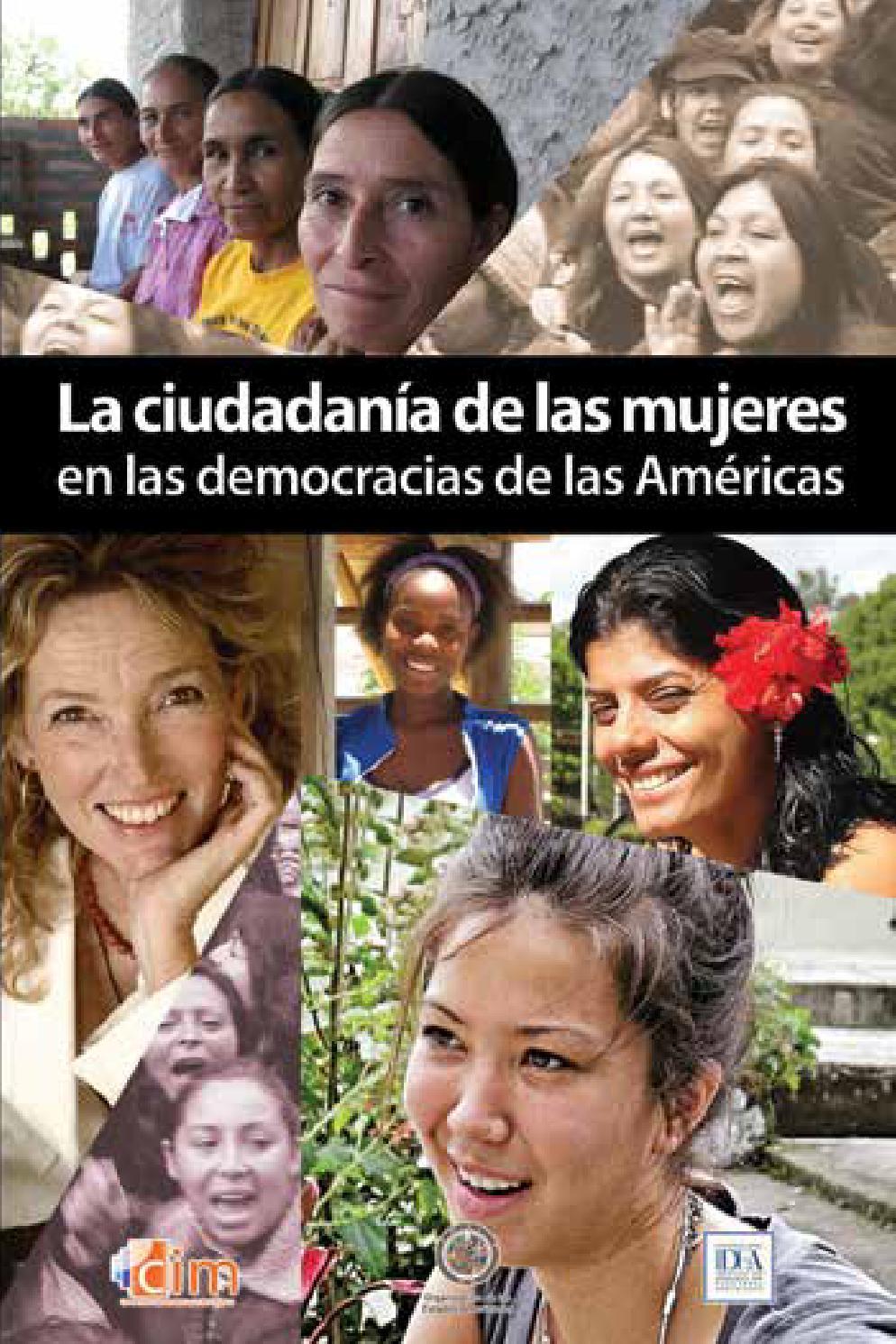 Mujer En Bogota–524396
