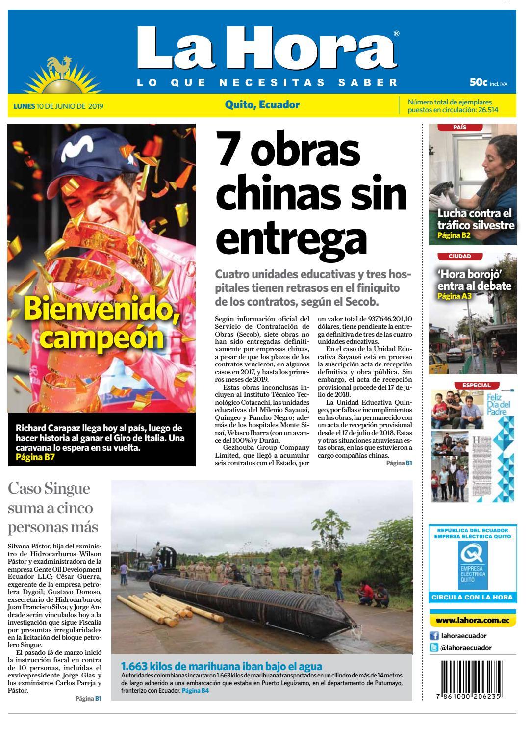 Hombres Solteros Quito–776359