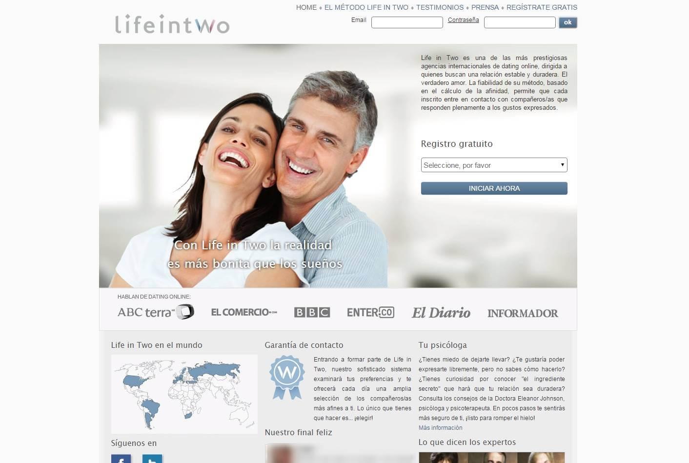 Agencias Matrimoniales–49925
