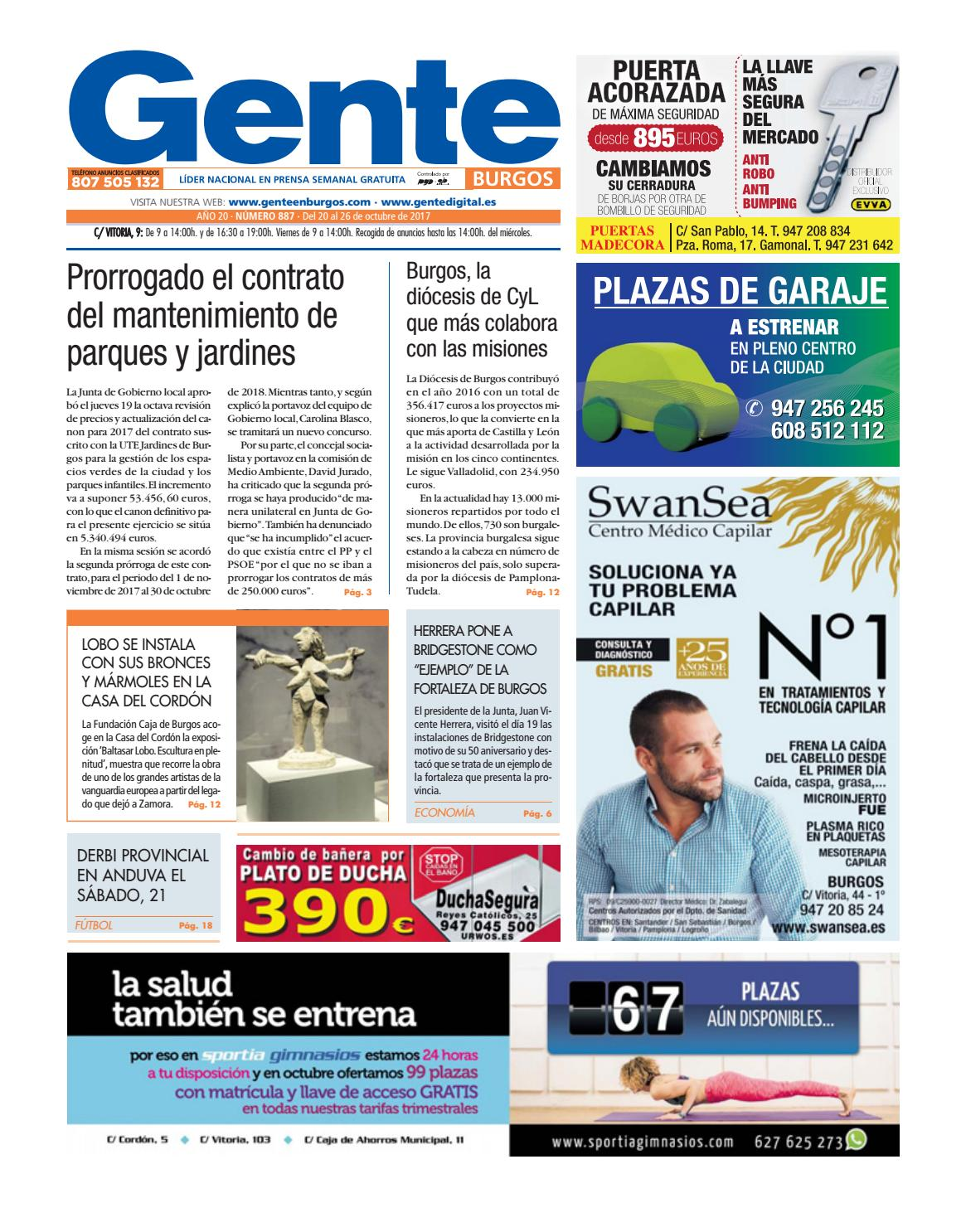 Citas Antena 3–94144