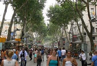 Barcelona Para–580574