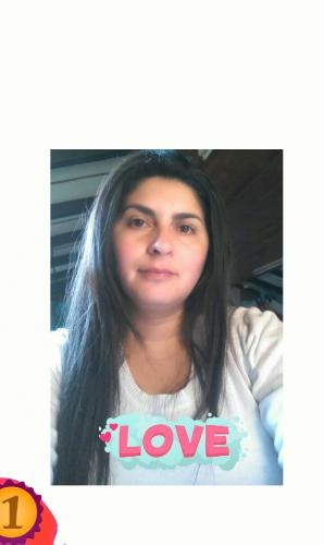 Mujer Busca Hombre–511184