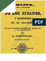 Conocer Personas Gitanas–738192