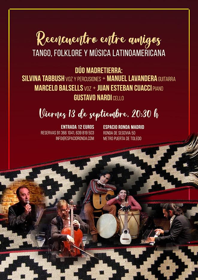 Conocer Gente Segovia–54695