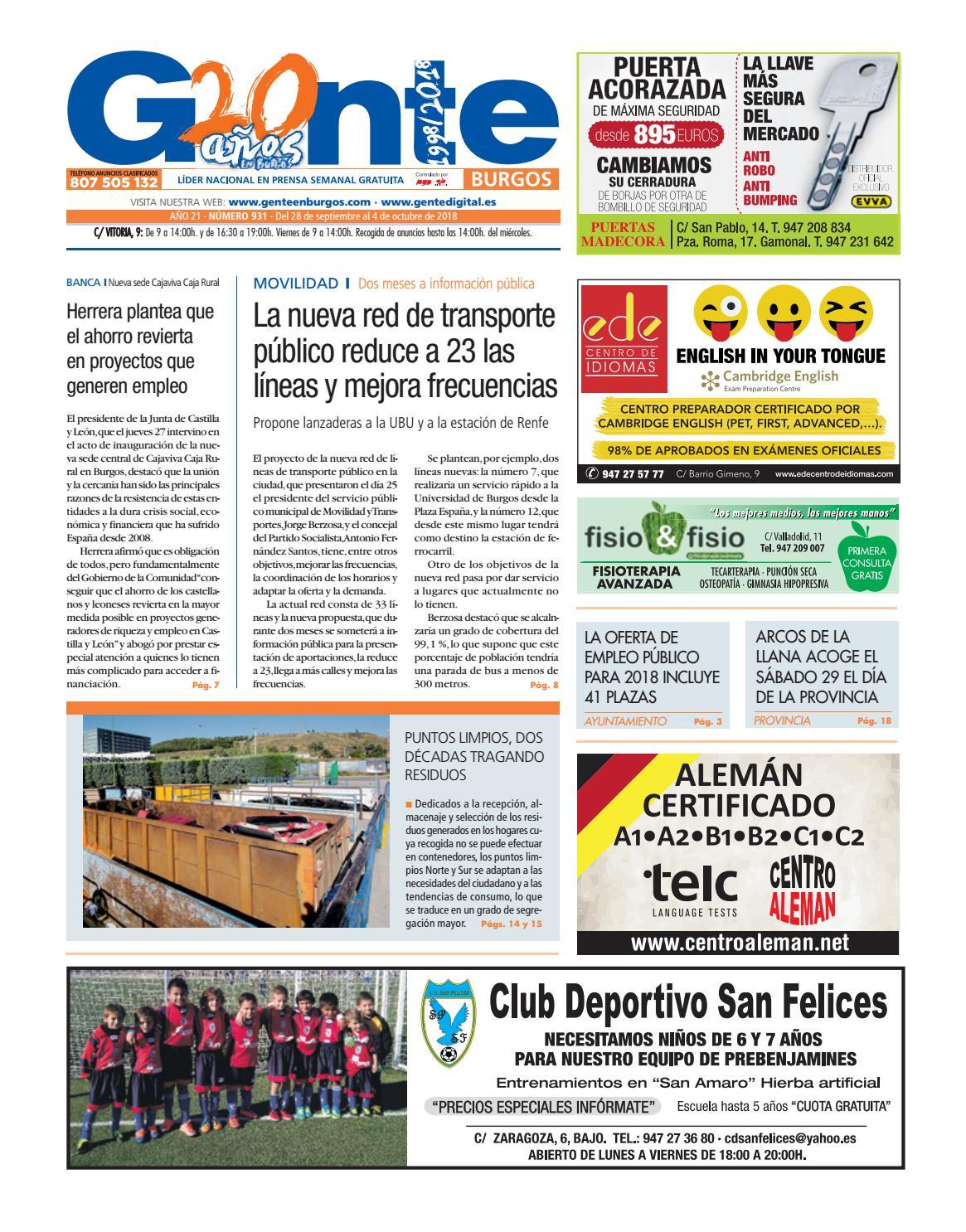 Citas Antena–62015