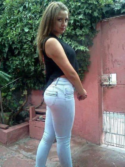 Chicas Argentinas–126069