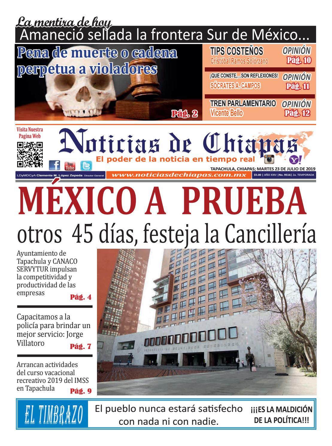 Citas En El–952779
