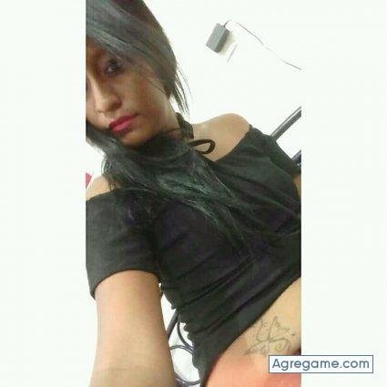 Conocer Chica–882309