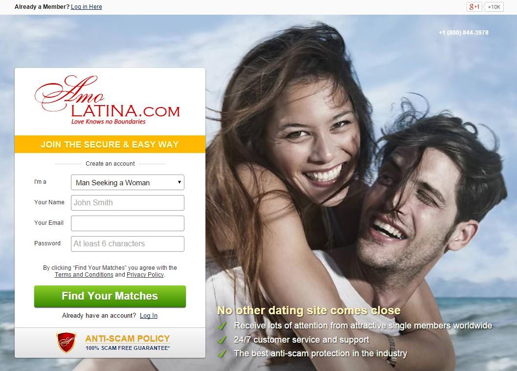 Dating Murcia–304577