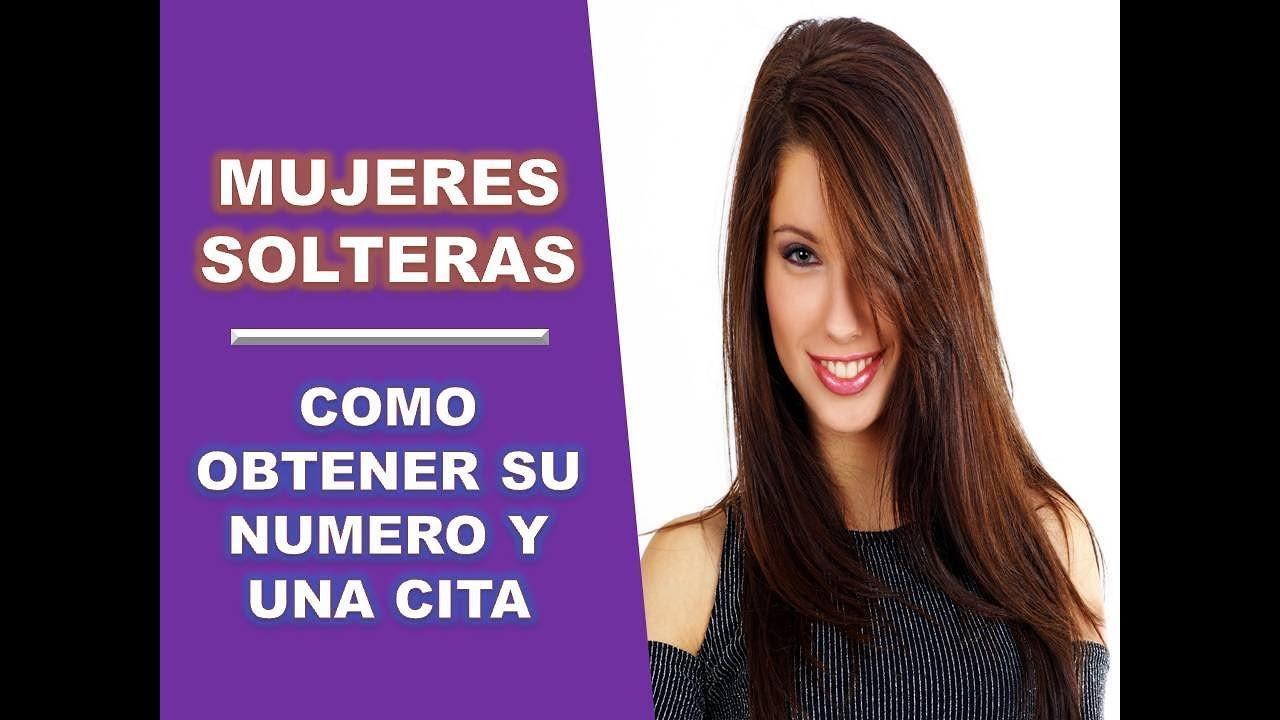 Mujeres Solteras Nmero–689949